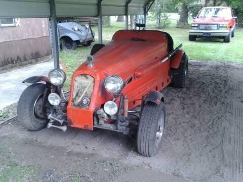 1929 Alfa Romeo Replica for sale at Haggle Me Classics in Hobart IN