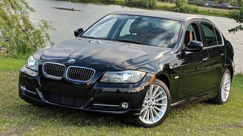 2011 BMW 3 Series for sale at GTR MOTORS in Hollywood FL