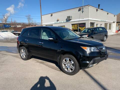 2007 Acura MDX for sale at Fairview Motors in West Allis WI
