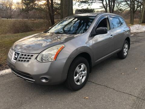 2010 Nissan Rogue for sale at Morris Ave Auto Sale in Elizabeth NJ