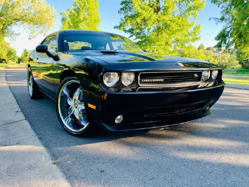 2010 Dodge Challenger for sale at Boise Auto Group in Boise ID