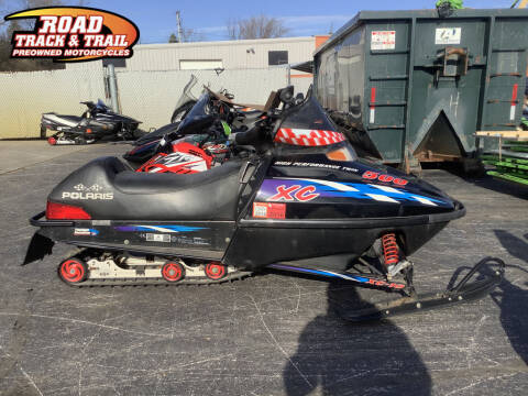 2000 Polaris XC 500 for sale at Road Track and Trail in Big Bend WI