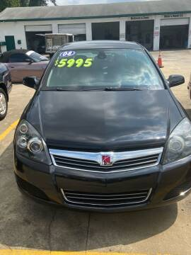 2008 Saturn Astra for sale at McGrady & Sons Motor & Repair, LLC in Fayetteville NC