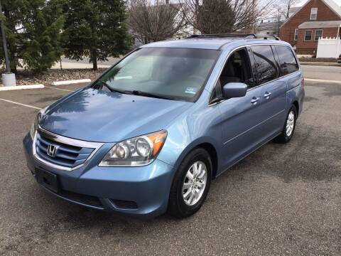 2010 Honda Odyssey for sale at Bromax Auto Sales in South River NJ