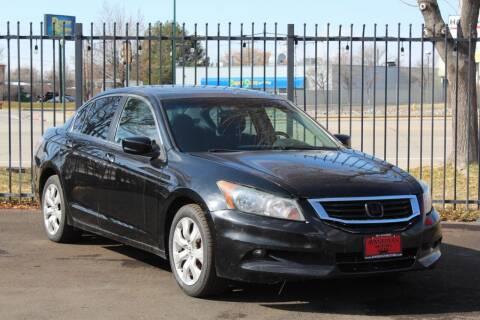 2010 Honda Accord for sale at Avanesyan Motors in Orem UT
