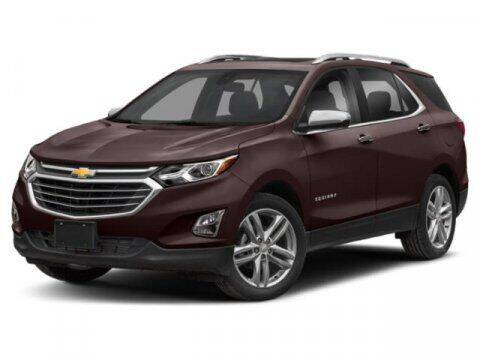 2020 Chevrolet Equinox for sale at Uftring Weston Pre-Owned Center in Peoria IL