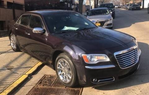 2012 Chrysler 300 for sale at Sylhet Motors in Jamaica NY