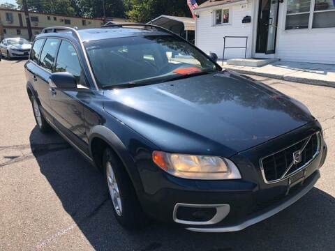 2009 Volvo XC70 for sale at USA Auto Sales in Leominster MA