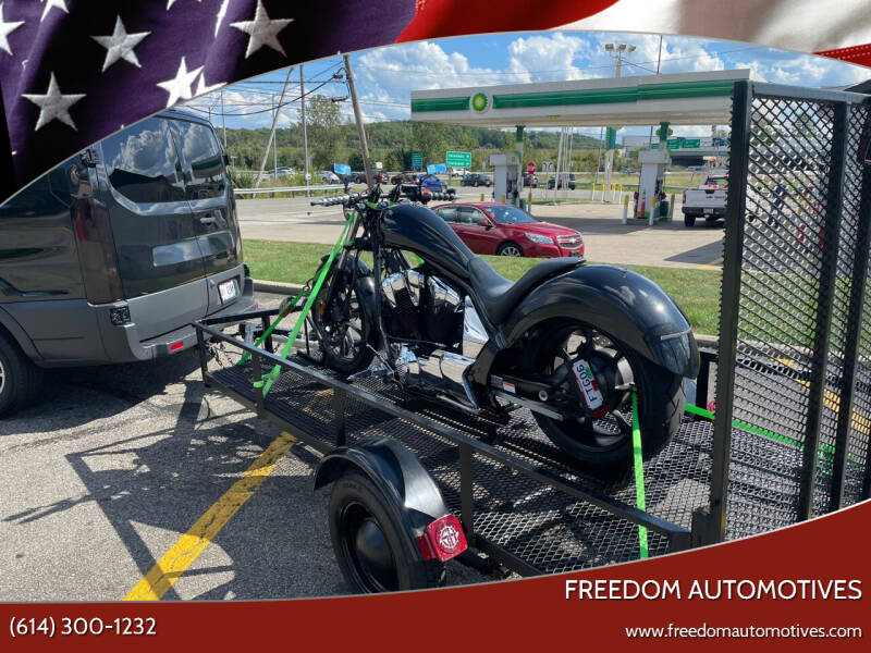 2013 Honda Fury for sale at Freedom Automotives in Grove City OH