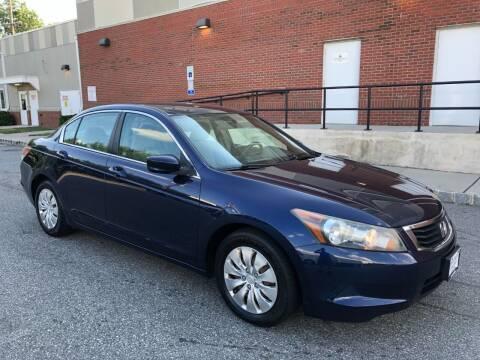 2009 Honda Accord for sale at Imports Auto Sales Inc. in Paterson NJ