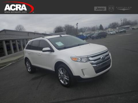 2012 Ford Edge for sale at BuyRight Auto in Greensburg IN
