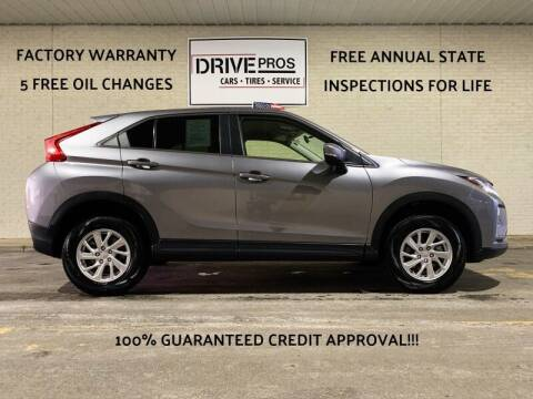 2019 Mitsubishi Eclipse Cross for sale at Drive Pros in Charles Town WV