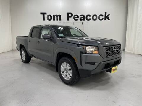 2022 Nissan Frontier for sale at Tom Peacock Nissan (i45used.com) in Houston TX