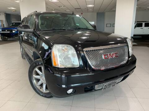 2013 GMC Yukon XL for sale at Auto Mall of Springfield in Springfield IL