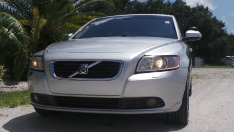 2010 Volvo S40 for sale at Southwest Florida Auto in Fort Myers FL