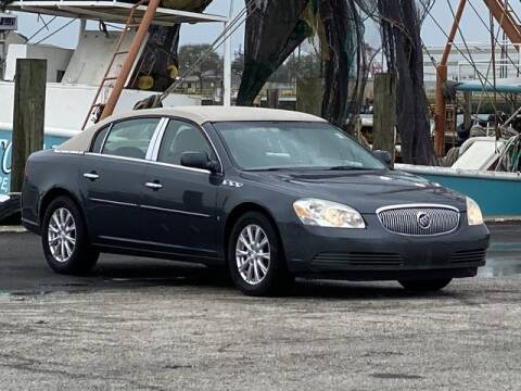 2009 Buick Lucerne for sale at Pioneers Auto Broker in Tampa FL