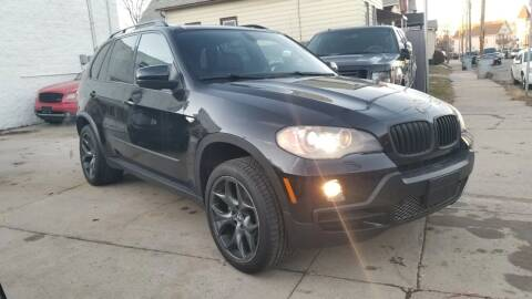 2009 BMW X5 for sale at Trans Auto in Milwaukee WI