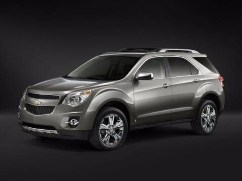 2012 Chevrolet Equinox for sale at Legend Motors of Waterford in Waterford MI