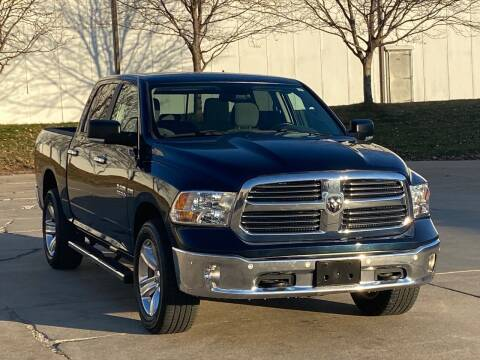 2014 RAM Ram Pickup 1500 for sale at MILANA MOTORS in Omaha NE