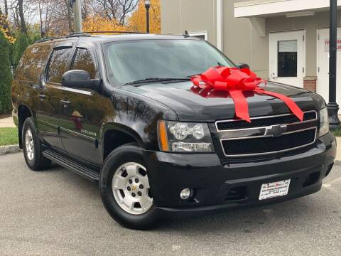 2013 Chevrolet Suburban for sale at Speedway Motors in Paterson NJ