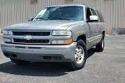 2000 Chevrolet Suburban for sale at BAC Motors in Weslaco TX