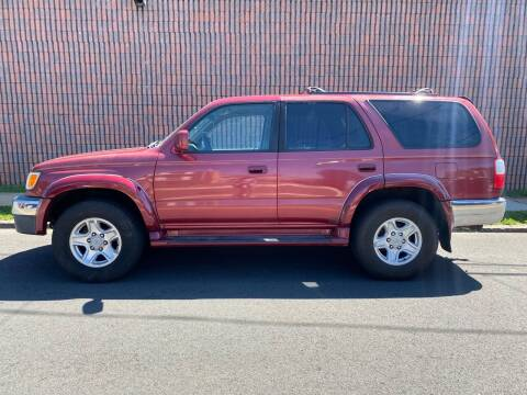 2002 Toyota 4Runner for sale at G1 AUTO SALES II in Elizabeth NJ