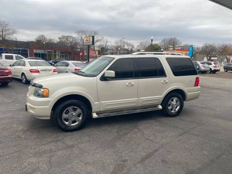 2006 Ford Expedition for sale at BWK of Columbia in Columbia SC