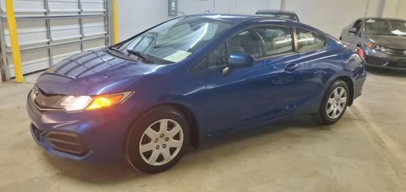 2015 Honda Civic for sale at Klika Auto Direct LLC in Olathe KS