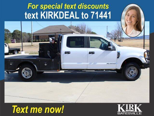 2017 Ford F-350 Super Duty for sale at Kirk Brothers Batesville in Batesville MS