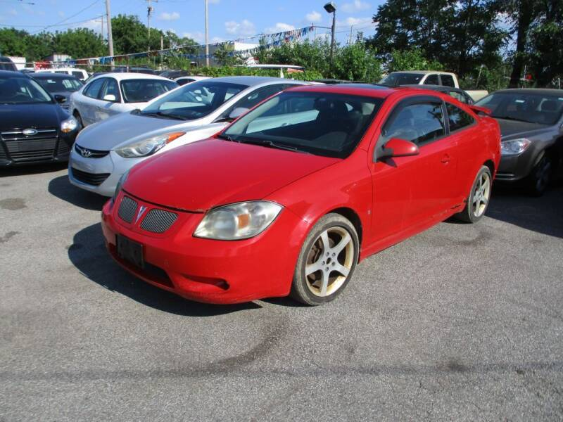 2008 Pontiac G5 for sale in Cleveland, OH