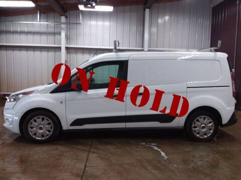 2018 Ford Transit Connect Cargo for sale at East Coast Auto Source Inc. in Bedford VA