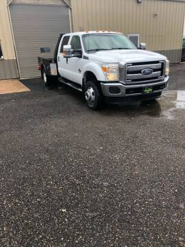 2011 Ford F-450 Super Duty for sale at Motorsota in Becker MN