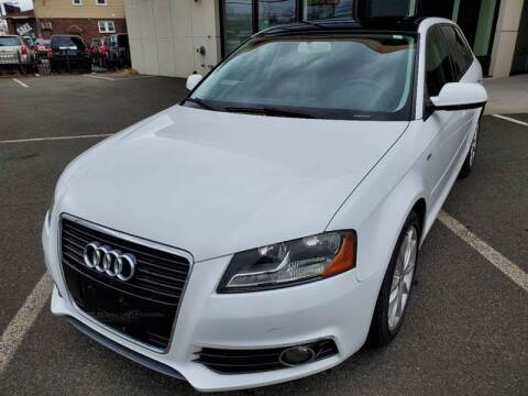 2011 Audi A3 for sale at MAGIC AUTO SALES in Little Ferry NJ