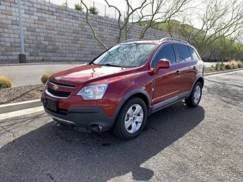 2014 Chevrolet Captiva Sport for sale at MyAutoJack.com @ Auto House in Tempe AZ