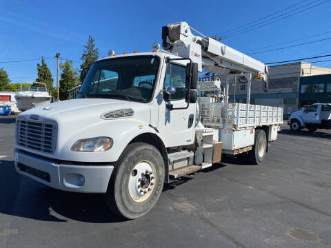 2009 Freightliner Business class M2 for sale at Dorn Brothers Truck and Auto Sales in Salem OR