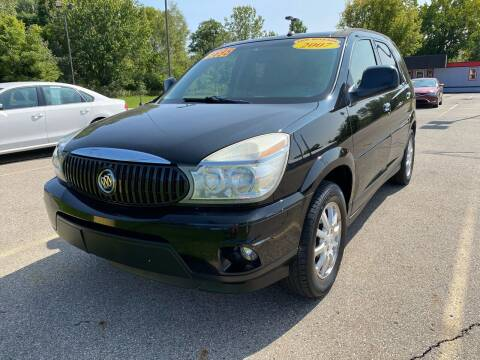2007 Buick Rendezvous for sale at Southern Auto Sales in Clinton MI
