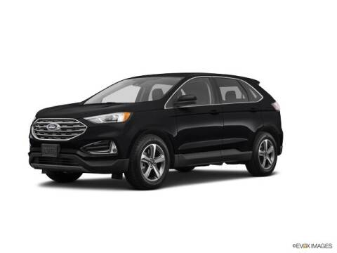 2021 Ford Edge for sale at Ken Wilson Ford in Canton NC