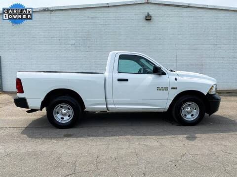 2014 RAM Ram Pickup 1500 for sale at Smart Chevrolet in Madison NC