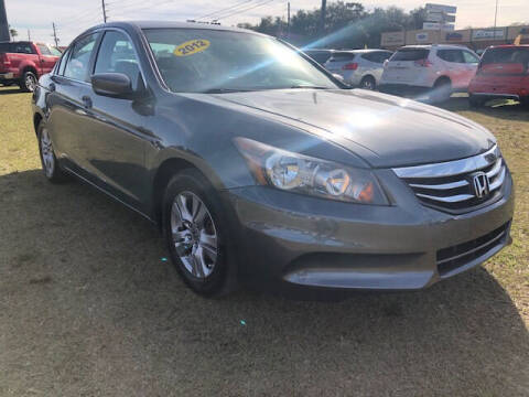 2012 Honda Accord for sale at Unique Motor Sport Sales in Kissimmee FL