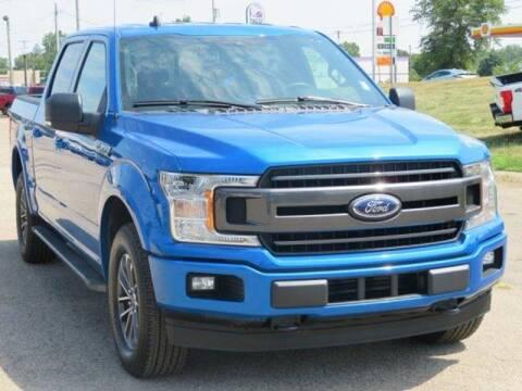 2019 Ford F-150 for sale at Ed Koehn Chevrolet in Rockford MI