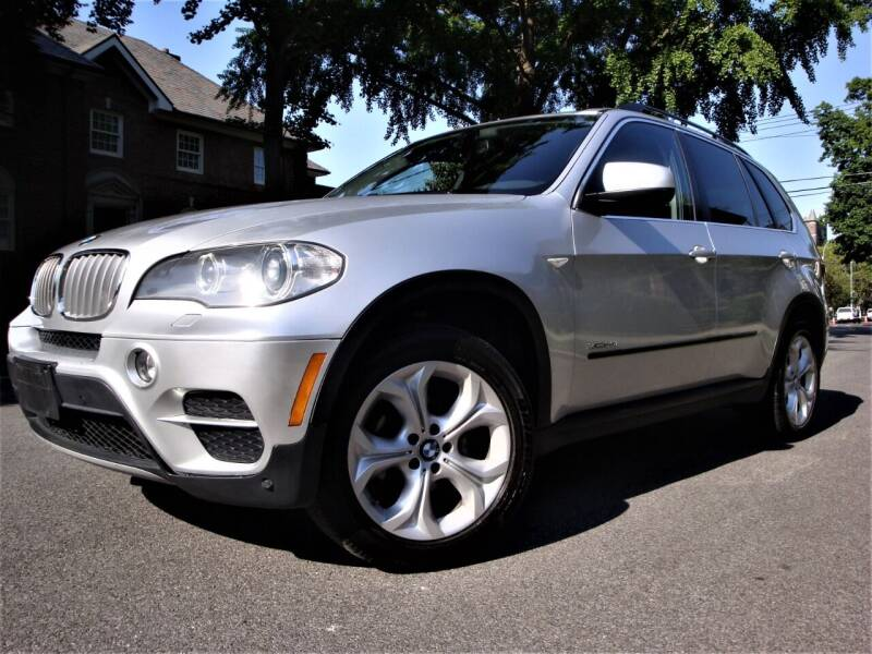 2013 BMW X5 for sale at Cars Trader in Brooklyn NY