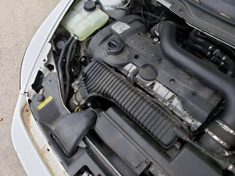 2006 Volvo S40 T5 4dr Sedan - Dallas TX