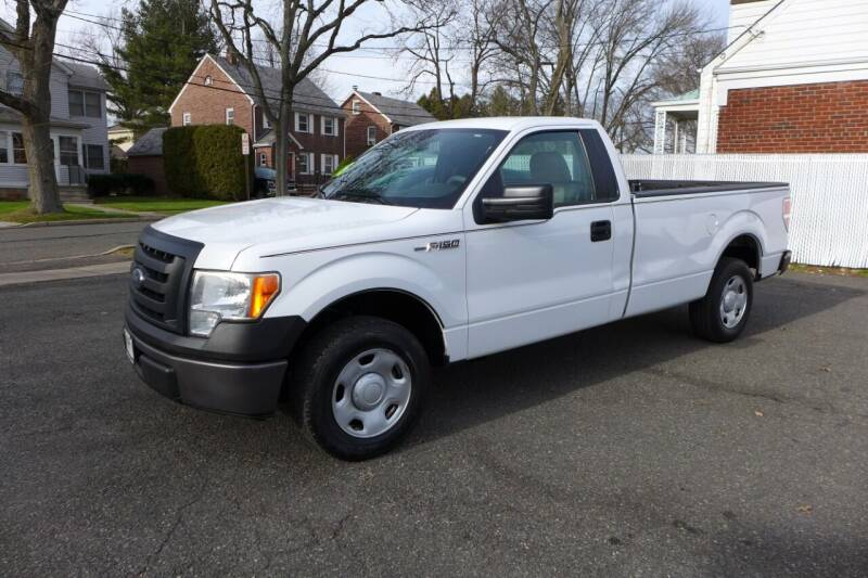 2009 Ford F-150 for sale at FBN Auto Sales & Service in Highland Park NJ