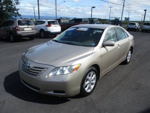 2008 Toyota Camry for sale at FINAL DRIVE AUTO SALES INC in Shippensburg PA