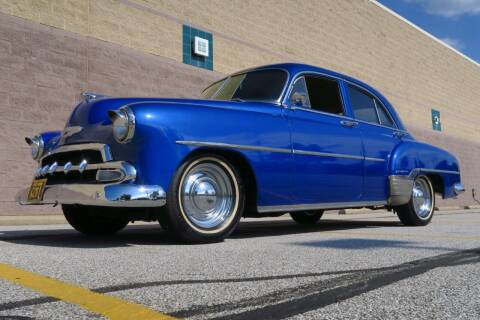 1952 Chevrolet 150 for sale at NeoClassics in Willoughby OH