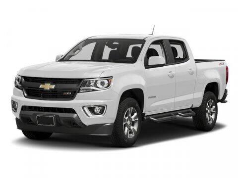 2018 Chevrolet Colorado for sale at HILAND TOYOTA in Moline IL