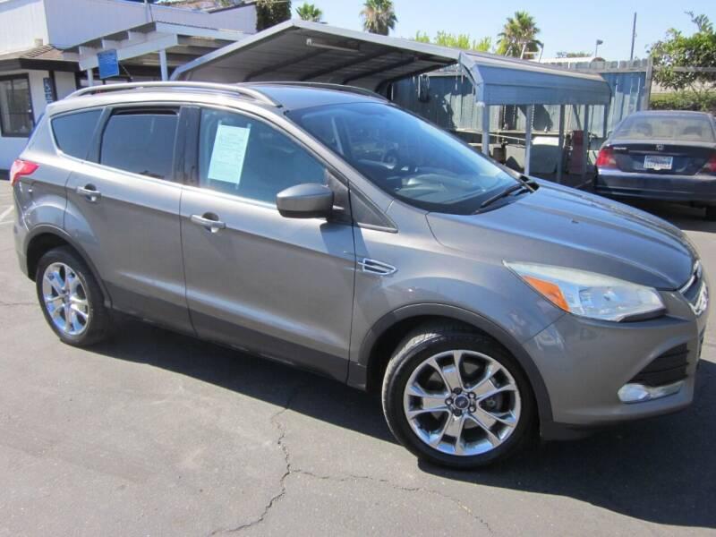 2014 Ford Escape for sale at Public Wholesale in Sacramento CA