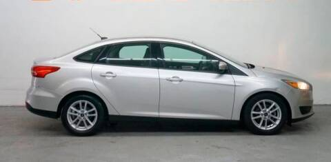 2016 Ford Focus for sale at Car Depot in Miramar FL