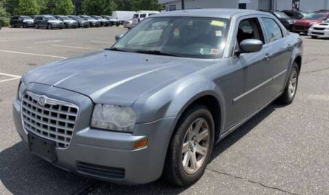2007 Chrysler 300 for sale at Primary Motors Inc in Commack NY