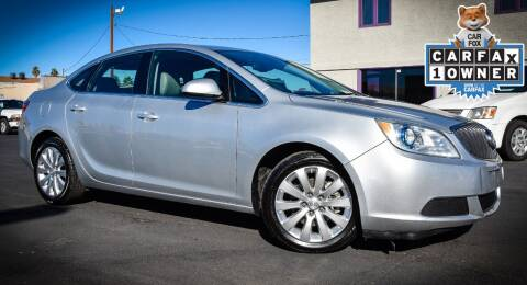 2015 Buick Verano for sale at Rahimi Automotive Group in Yuma AZ